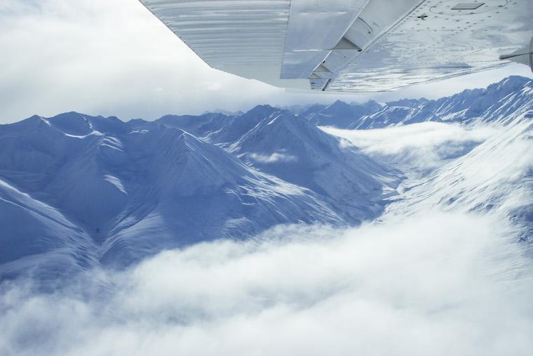 Canada-Yukon-Kluane-Flightseeing-Glacier-7
