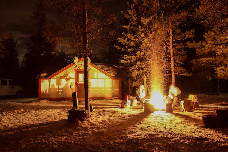 Canada-Yukon-Northern-Lights-Viewing-Cabin-2