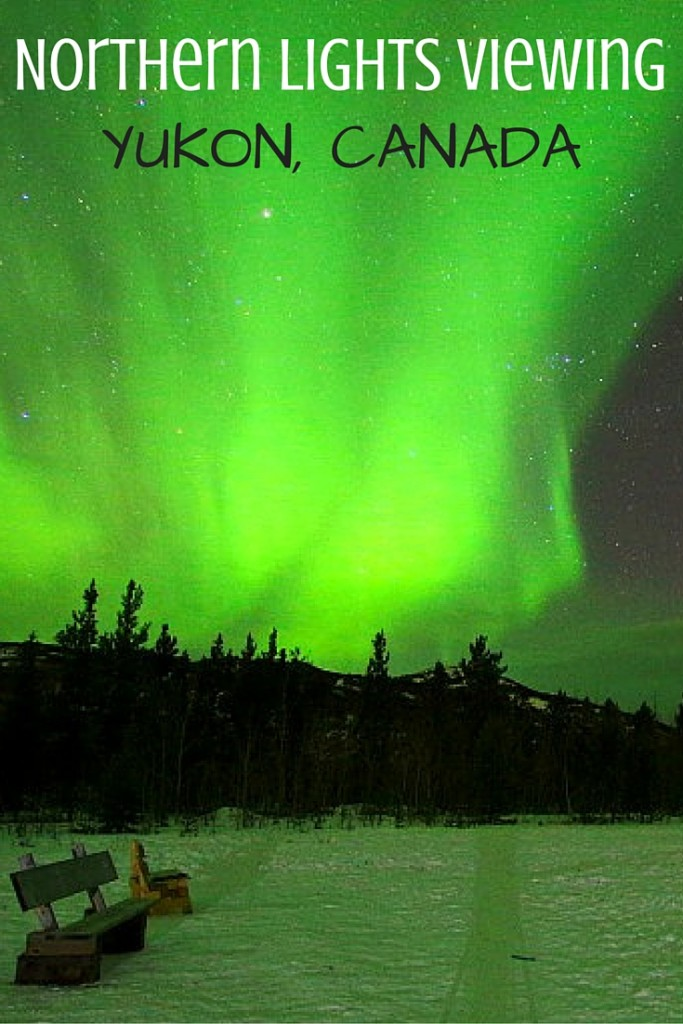 Northern Lights Viewing (1)