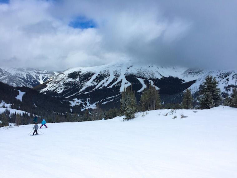 Canada-Alberta-Banff-Sunshine-Village-2