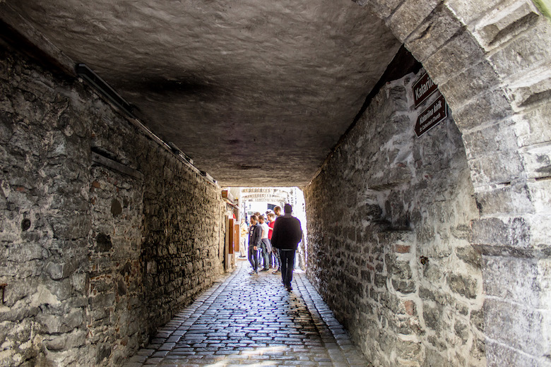 What to see in Tallinn, Estonia