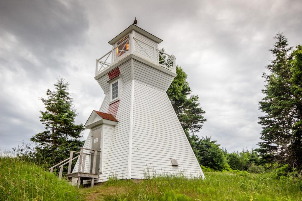 Port-la-Joye-Fort Amherst National Historic Site