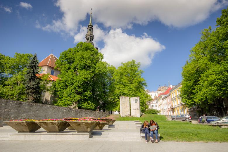 What to see in Tallinn, Estonia