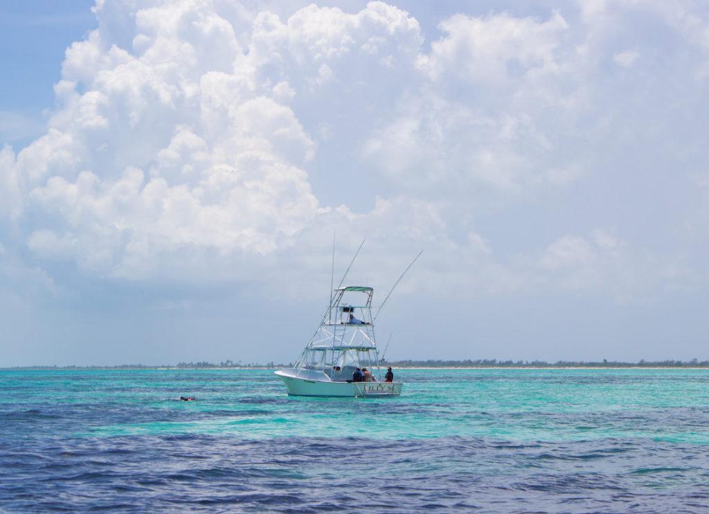 Mexico-Holbox-Boat