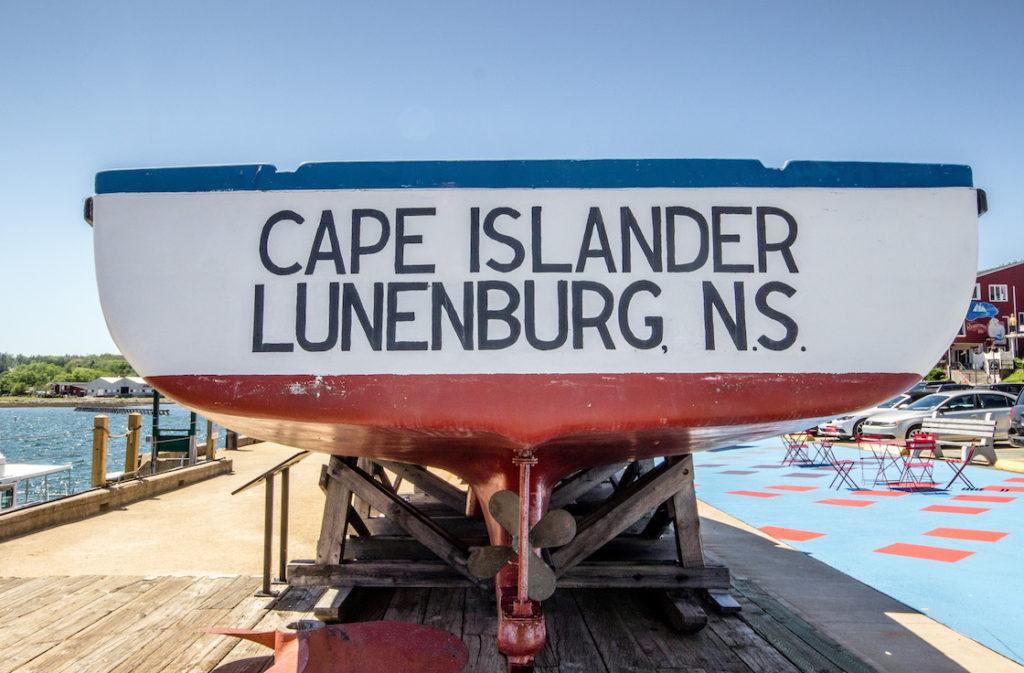 Things to do in Lunenburg, Nova Scotia, Canada