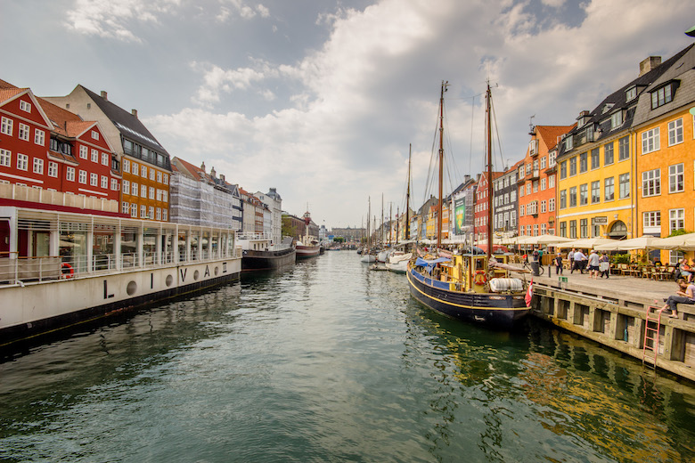Fun activities in Copenhagen, Denmark