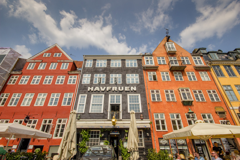 Things to do and top activities in Copenhagen, Denmark