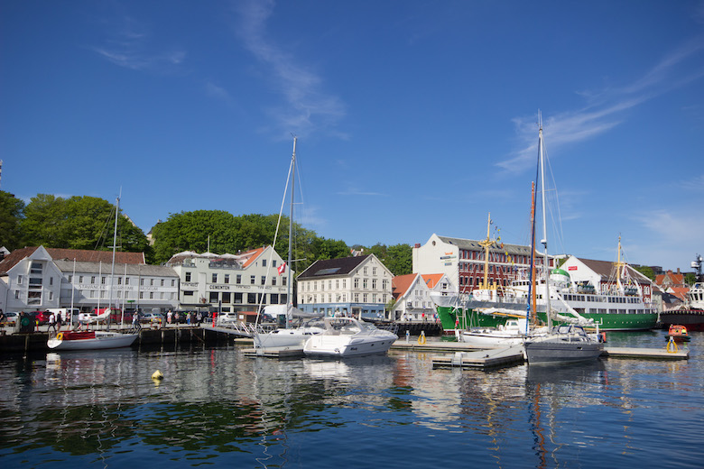 Stavanger, Norway photography