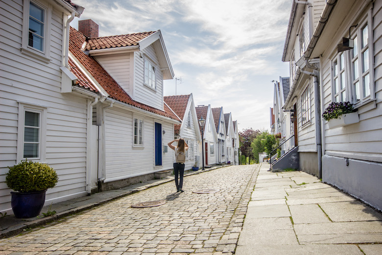 Best spots for photography in Stavanger