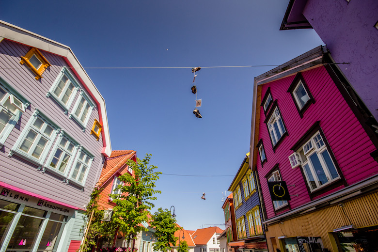 Things to do in Stavanger Norway