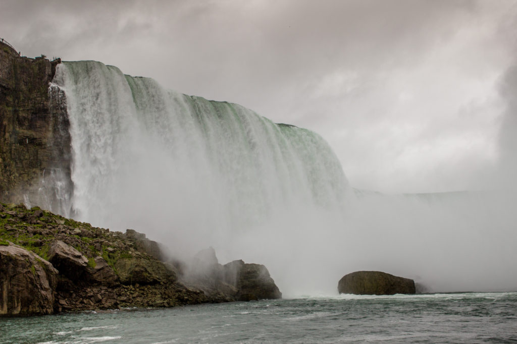 Fun things to do while visiting Niagara Falls, Ontario on a rainy day