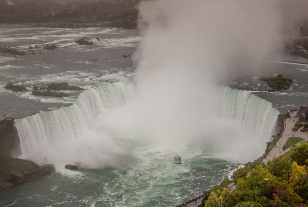 Things to do in Niagara Falls, Ontario, Canada