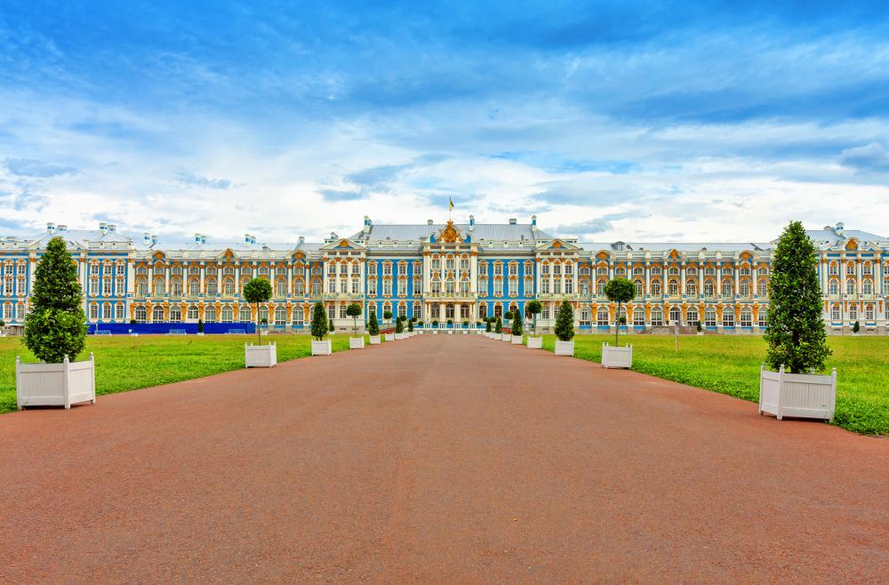 St Petersburg, Russia