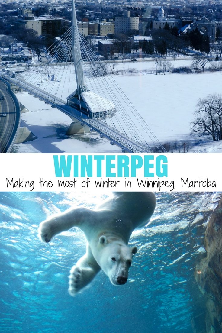 10 unique winter activities you have to try in Winnipeg, Manitoba