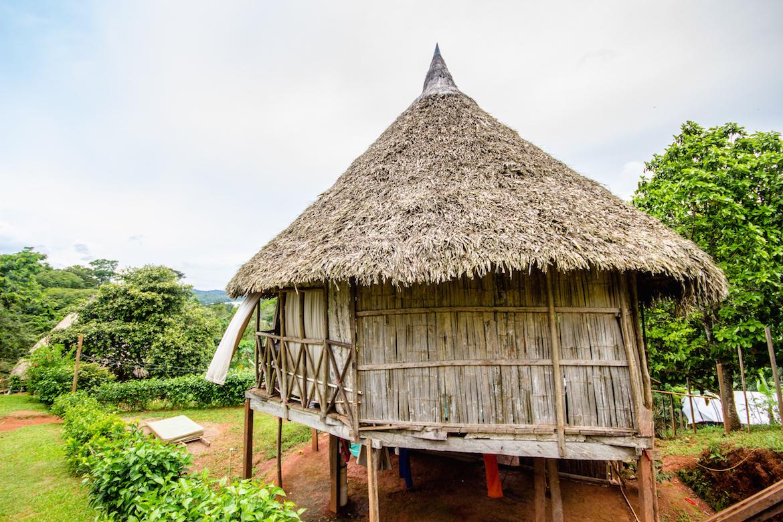 Embera Quera Village Panama