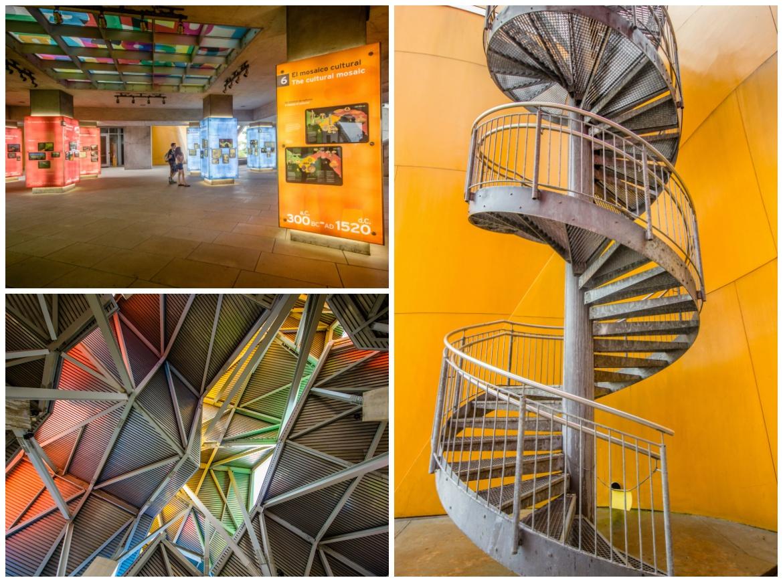 BioMuseo in Panama City, Panama