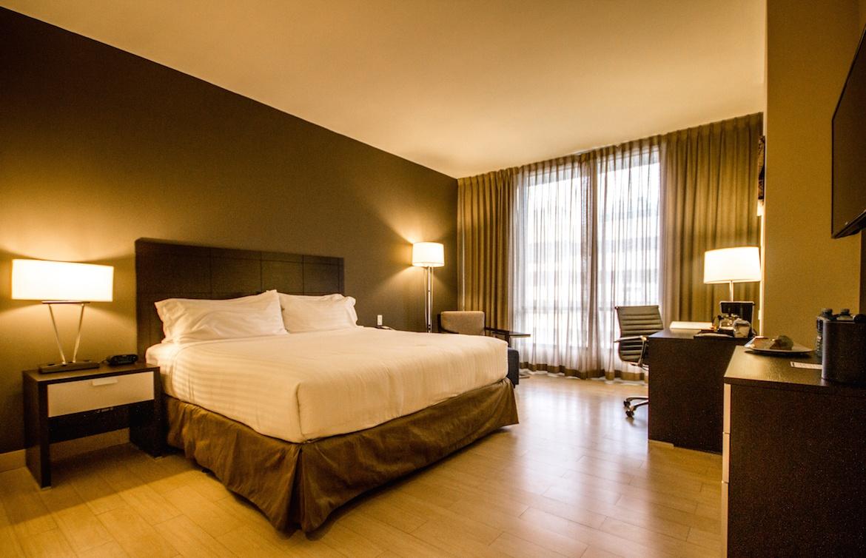 Holiday Inn Express Panama Distrito Financiero in Panama City, Panama