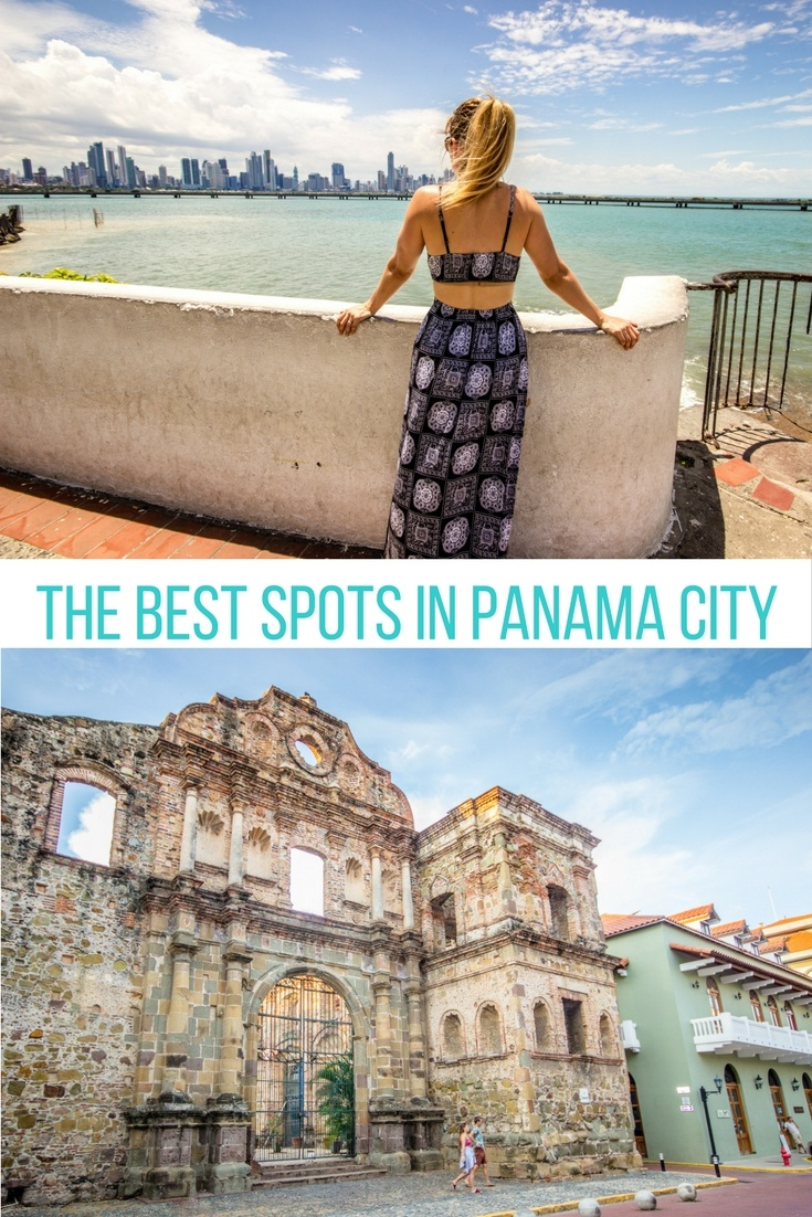 From exploring the historic Casco Viejo district to wandering through the architecturally-stunning BioMuseo, here are the best things to do in Panama City, Panama.