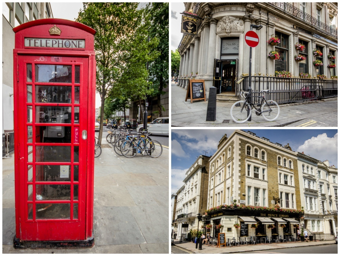How to see London's top sights in just two days