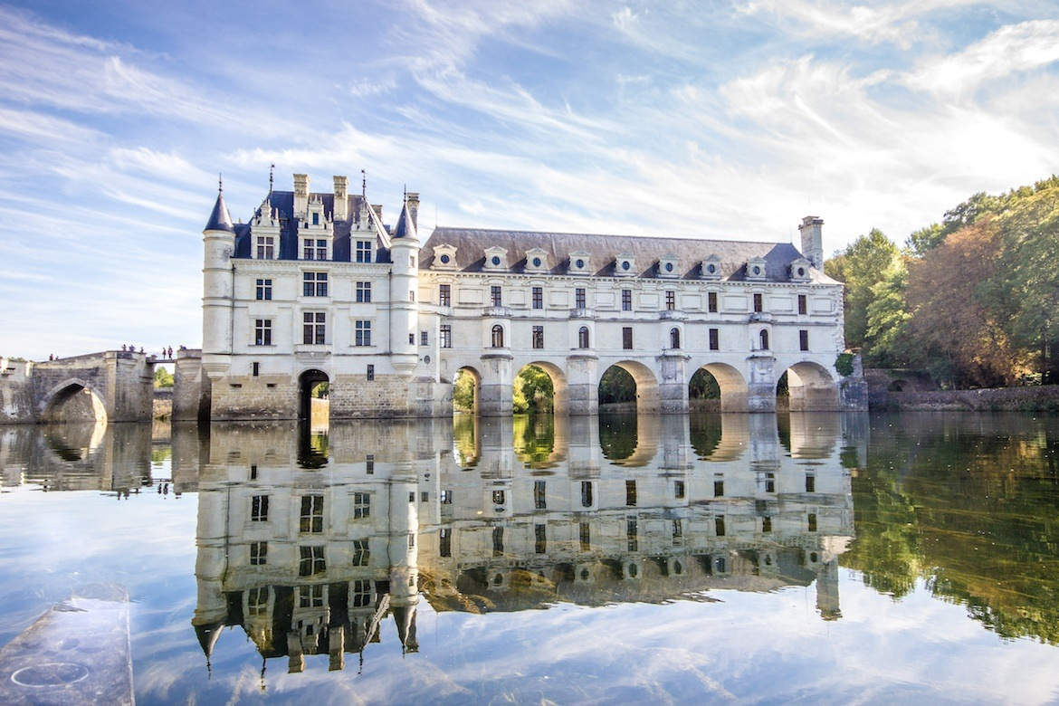 canoeing to a castle an epic visit to france s ch teau de. Black Bedroom Furniture Sets. Home Design Ideas