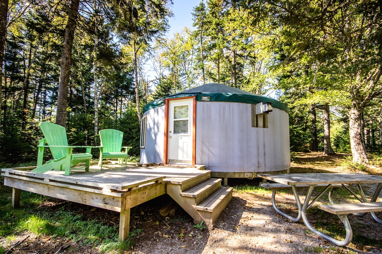Yurt Canada