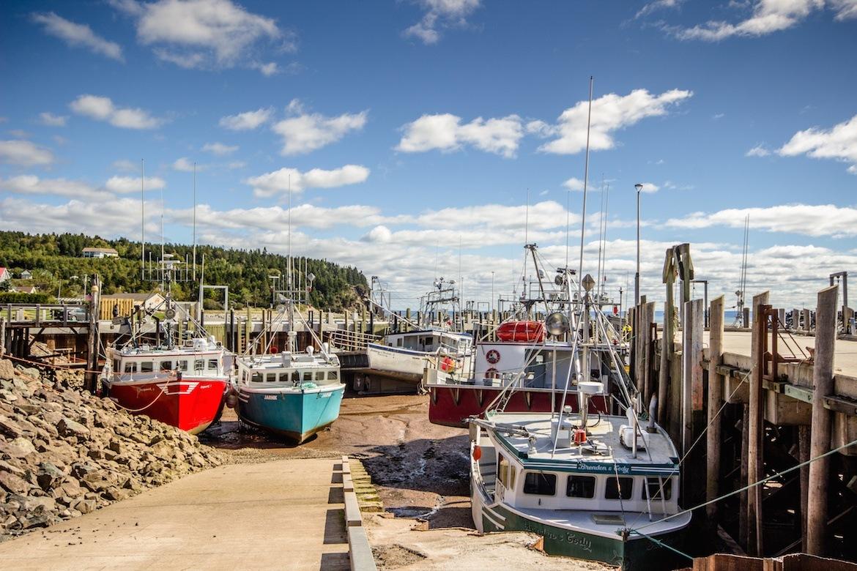 Alma, New Brunswick, Canada