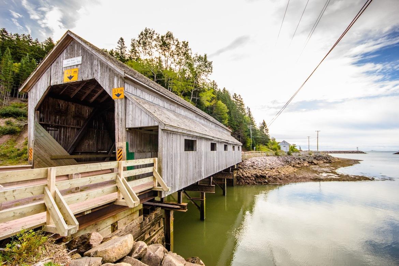 St. Martins, New Brunswick, Canada