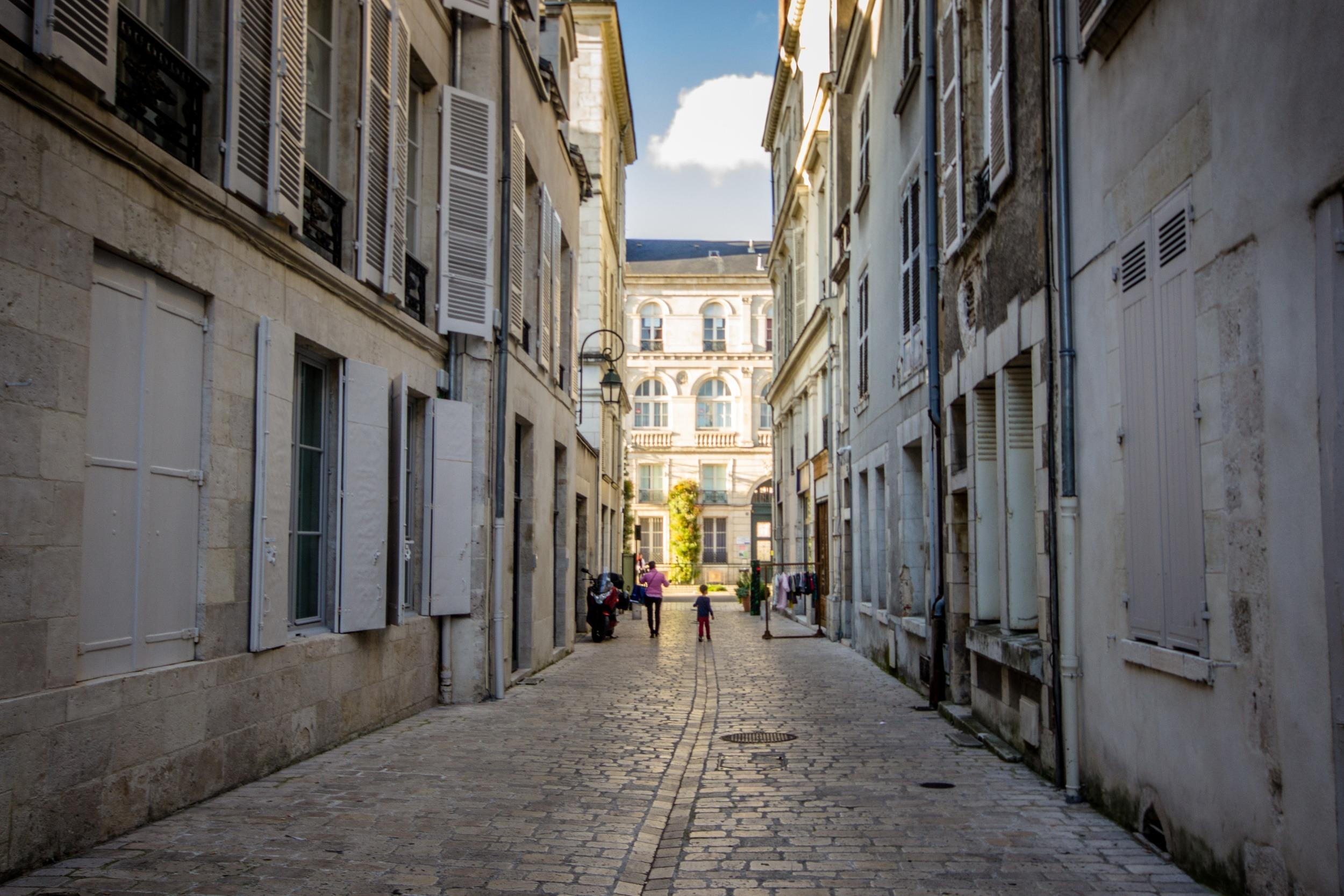 Orleans, France