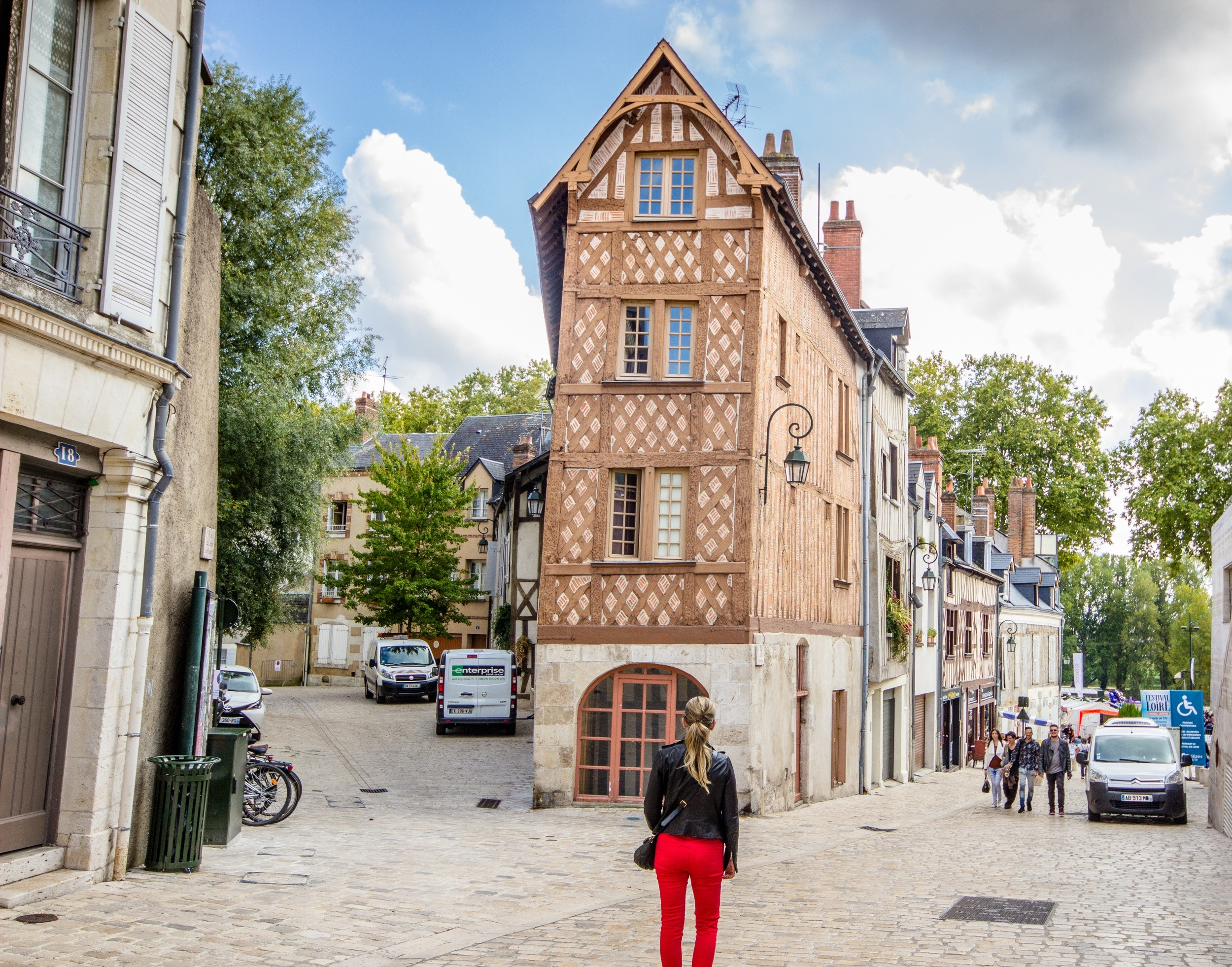 Things to do in Orleans, France