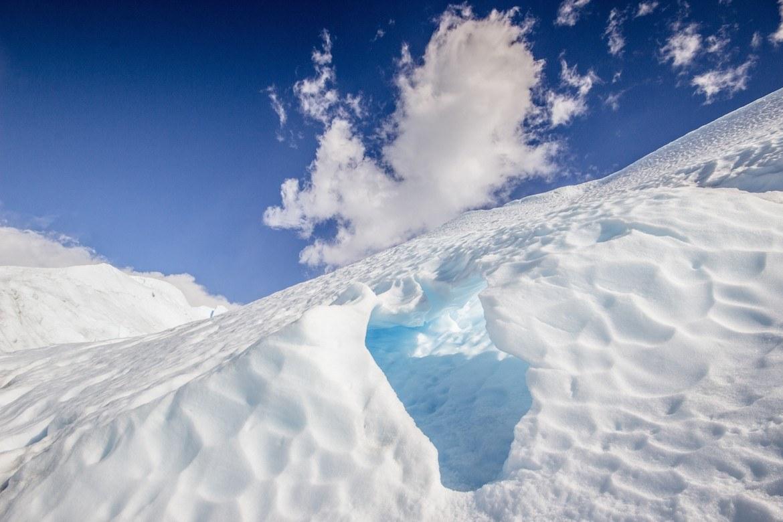 Excursion Glaciar Perito Moreno in Patagonia, Argentina