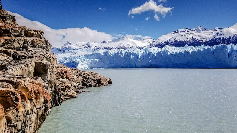 Excursion Glaciar Perito Moreno