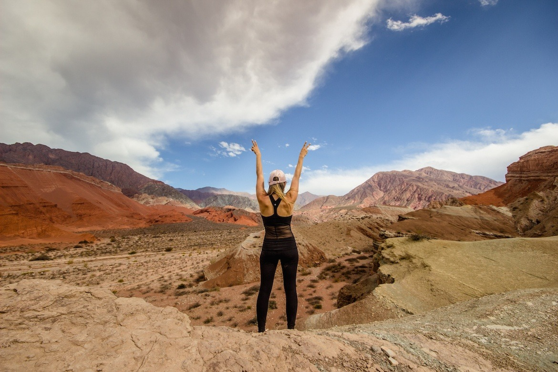 Photo tour Argentina's Calchaqui Valley