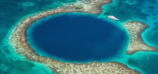 One week Belize itinerary