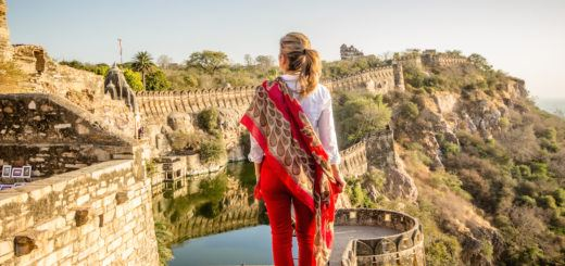 What women should pack for a trip to India