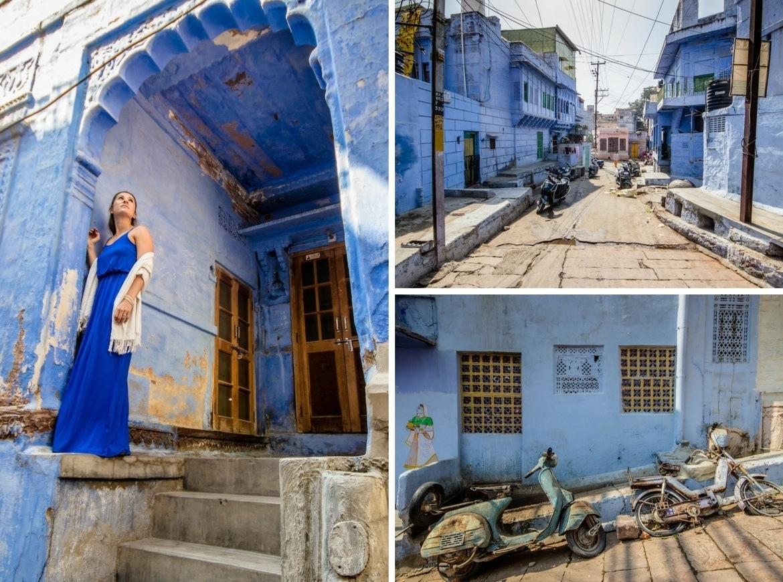Jodhpur Palace on Wheels