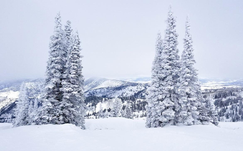 Best Utah ski resorts