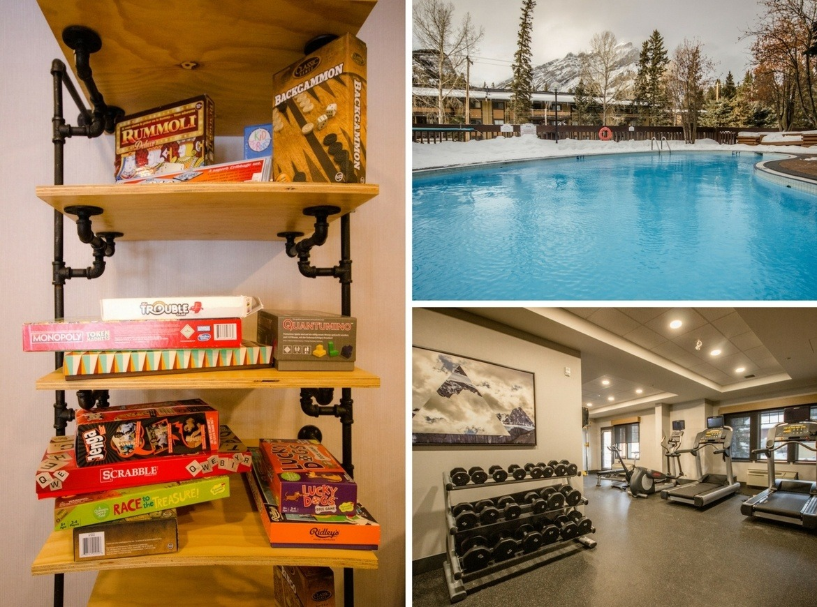 Why Canalta Lodge is one of the best places to stay in Banff