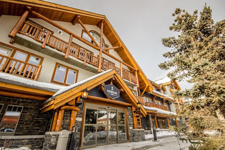 Canalta Lodge