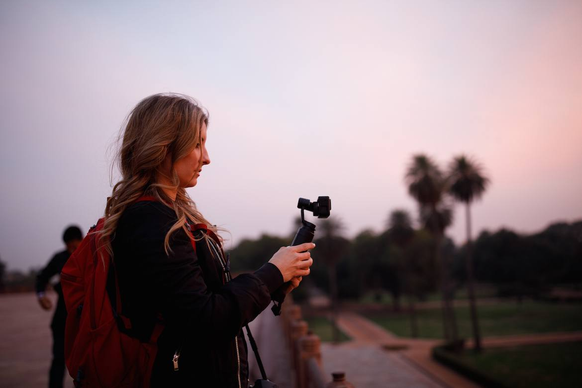Best places to visit in Delhi for photography