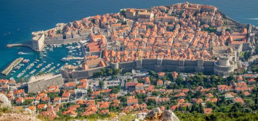 A day in Dubrovnik, Croatia itinerary
