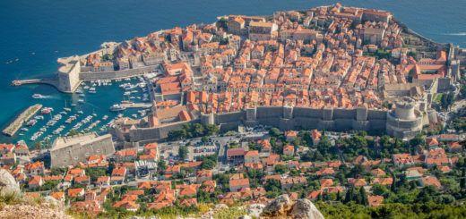 A day in Dubrovnik, Croatia itinerary