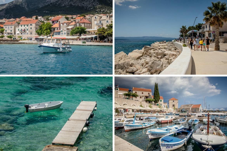 Bol, Brac, Croatia itinerary