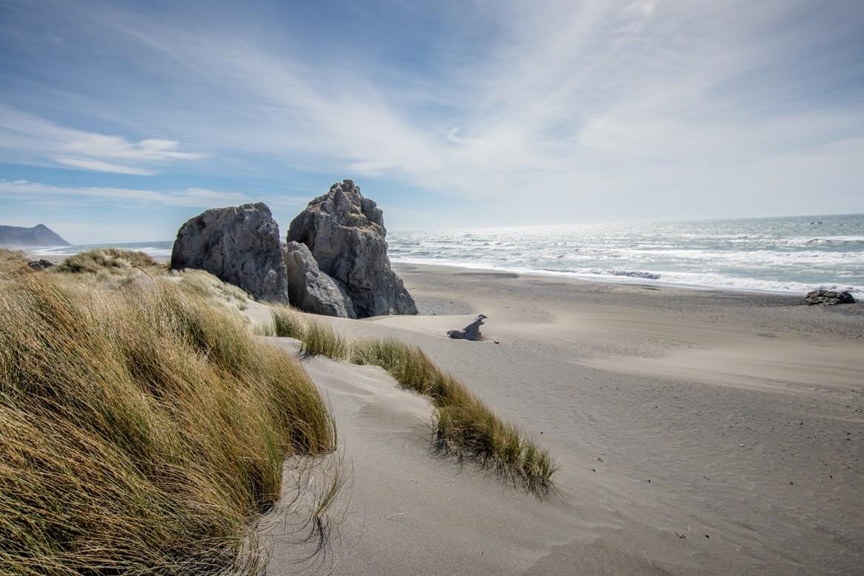 Kissing Rock, Oregon coast road trip