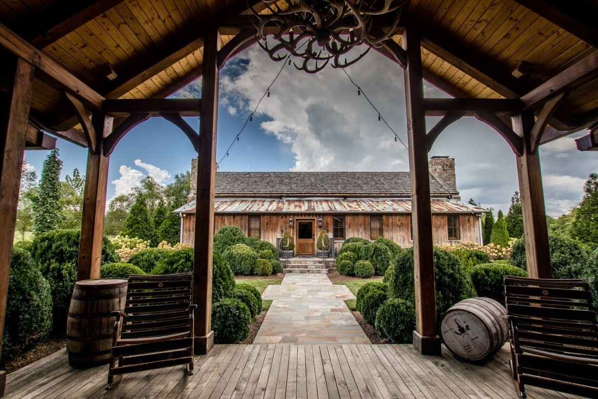Things to do in Franklin TN- Leiper's Fork Distillery