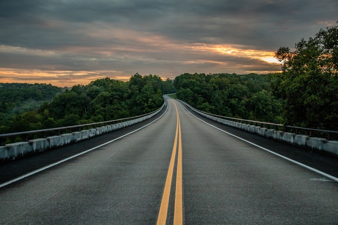Things to do in Franklin TN- Natchez Trace Parkway