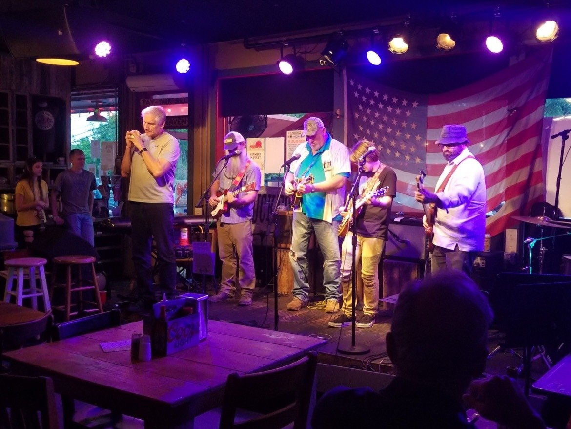 Things to do in Franklin TN- Pucketts Grocery