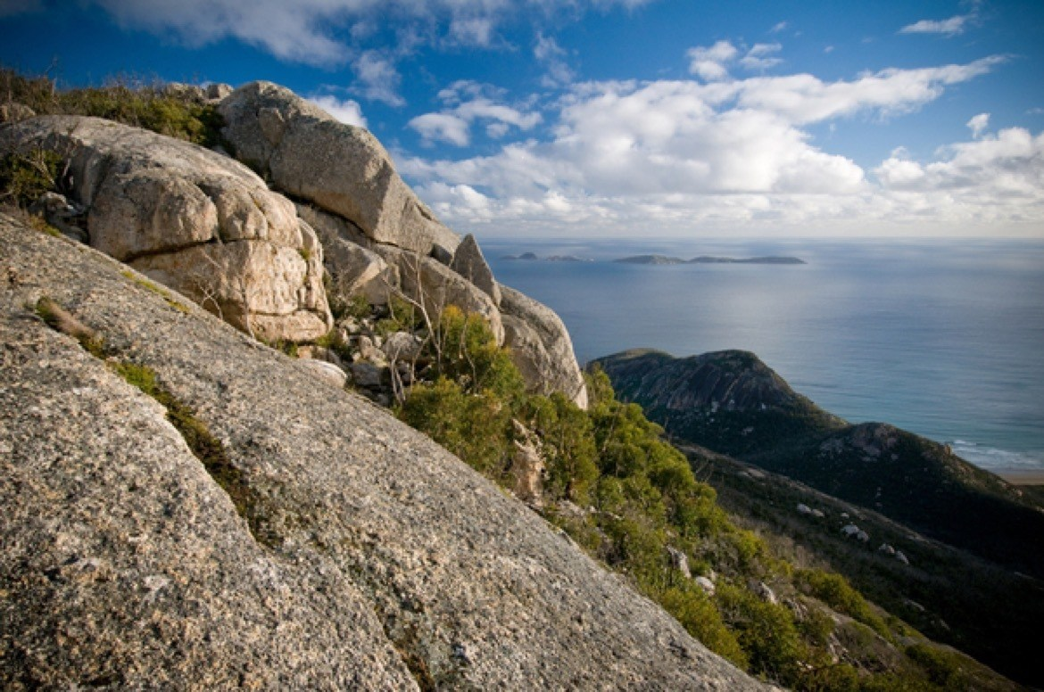 Must-see spots in Wilson's Promontory National Park, Australia
