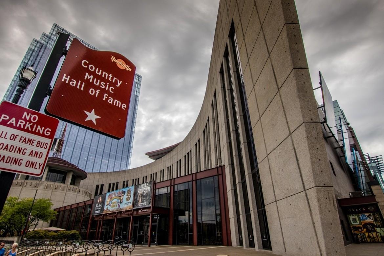Nashville itinerary for three days in Nashville