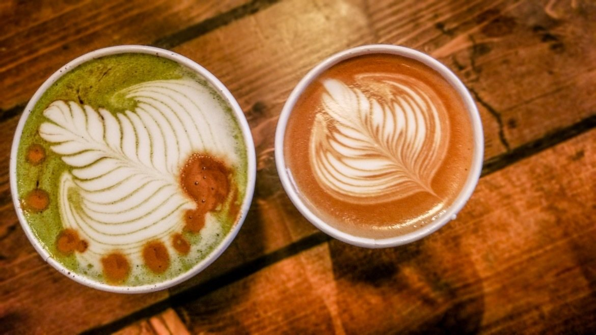 Sawada Coffee The perfect two day Chicago itinerary to hit the best photography spots