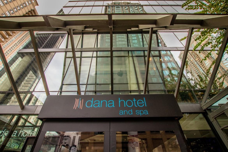 The Dana Hotel and Spa